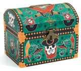 Djeco Money Box - Pirates DD03331